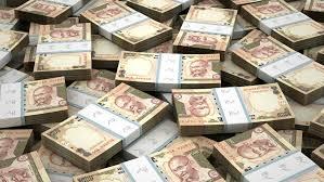 Image result for indian rupees bundle