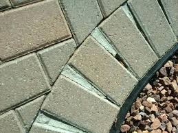 patio pavers over concrete. Outstanding Contemporary Brick Over Concrete Patio How To Lay Thin Can You Paint Painting Old Gorgeous . Archaicawful Staining Pavers ,