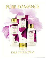Pure Romance by Lorrie Riggs Fall Catalog 2014 by PureRomanceByLorrieRiggs  - issuu