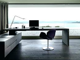 modern work desk modern work desk as well as modern desk furniture home office best throughout