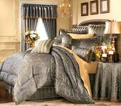 Stylish And Peaceful Jcpenney Bedroom Comforter Sets Comforters King ...