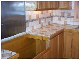 countertop edge tile tile edge pieces