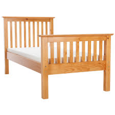 King Single Bedroom Suite Wooden Beds And Wooden Bed Frames Next Day Delivery Wooden Beds