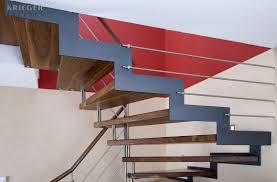 Hersteller im bereich treppen aktuelle kollektionen viele bildern kataloge cads einfache kontaktaufnahme. Stahl Holztreppen Von Krieger Treppen