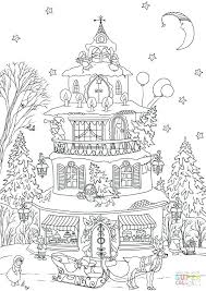 gingerbread house coloring sheet gingerbread house coloring page gingerbread house coloring pages