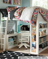 queen size loft bed woodworking projects plans teen loft bedsdorm