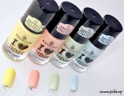 Essence I Love Trends Nail Polish 21 Creative Touch