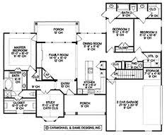 dream house plans. Superb 1 Dream Ranch House Plans Style