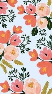 Cute Floral Wallpapers - Top Free Cute ...