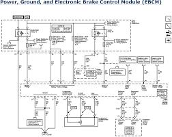 1988 cadillac eldorado 4 5l tbi ohv 8cyl repair guides brake fig