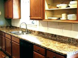 laminate countertop covers covering laminate with tile plus covering laminate with granite tile painting to look