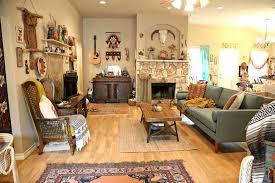 20 Dreamy Boho Room Decor IdeasBohemian Living Rooms