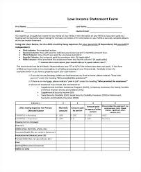 Two Forms Of Income Statement – Iinan.co