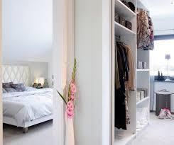 Begehbarer Kleiderschrank In Fertighäusern Von Schwörerhaus