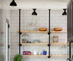 Kitchen Closet Shelving Kitchen Shelving Ideas Pinterest Kitchen Stainless Steel Shelving