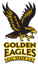 golden eagles mascot. Plain Mascot California State University Los Angeles Golden Eagles Intended Mascot