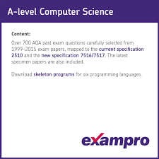 AQA   Computer Science and IT   AS and A level   Information and