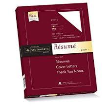 Resume Aesthetics  Font  Margins and Paper Guidelines   Resume Genius Resume Paper Image