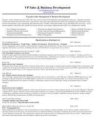 Sample Resume International Marketing Manager New Sample Resume For