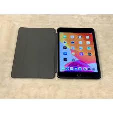 Máy tính bảng Apple iPad mini 4 16GB WIFI bản Không Vân Tay, Giá tháng 11/