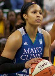 Maya Moore Net Worth 2018: What is this ...