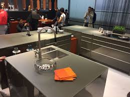 fabulous central island kitchen unit. View In Gallery Array Of Ergonomic Kitchen Designs From Leicht At Salone Del Mobile 2016 Fabulous Central Island Unit R