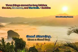 Spiritual Quote Of The Day Impressive Good Morning Spiritual Quotes Good Morning Fun