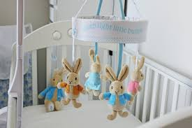peter rabbit nursery bedding sets