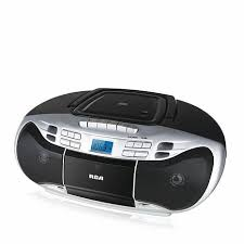 rca-cd-boombox-with-cassette-player-and-amfm-radio -d-20171026164421227~588197.jpg RCA CD Boombox with Cassette Player and AM/FM Radio - 8564586