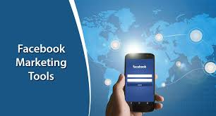 Image result for facebook Marketing tools