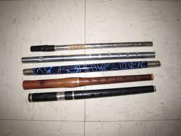 Keyless Flute Tips