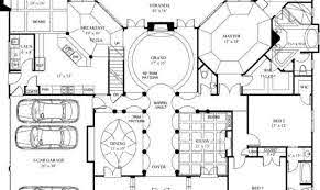 luxury home design floor plans homes