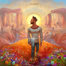 album review jon bellion the human condition earmilk