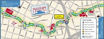san antonio museum reach map the museum reach isn't the touristy San Antonio Hotels On Riverwalk Map san antonio museum reach map the museum reach isn't the touristy riverwalk known worldwide; while that one's great, this one is completely differe map of hotels on riverwalk san antonio