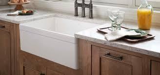 fireclay sink reviews. Plain Fireclay Fireclay Kitchen Sinks Elkay Sink Reviews Kohler Industrial Faucet Inch  Base Cabinet Electric Tankless Water Heater With Fireclay Sink Reviews I