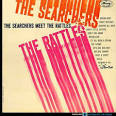 The Searchers Meet the Rattles