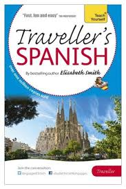 Elisabeth Smith Traveller's: Spanish