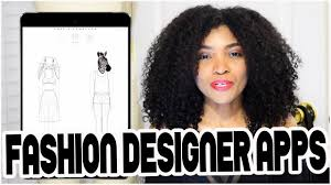 Fashion Design Sketch Apps For Android 5 Must Have Apps For Fashion Designers