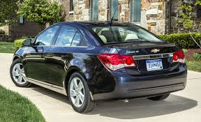 uautoknow.net: Quick Look: 2014 Chevrolet Cruze Clean Diesel