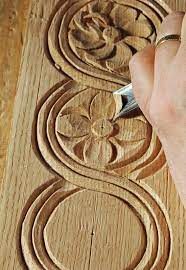 Searching To Find Tips With Regards To Working With Wood Www Woodesigner Net Has These Things Simp Wood Carving Art Wood Carving Designs Wood Carving Tools