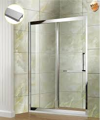 china made to measure manufacturing tempered glass shower door screen china shower room shower enclosure