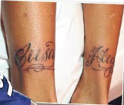 Hvězdný Neymar Prozradil Význam Svých Tetování život Je Vtip
