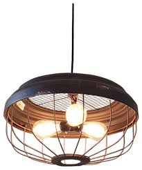 metal pendant lighting fixtures. industrial 3 bulb metal pendant light farmhousependantlighting lighting fixtures