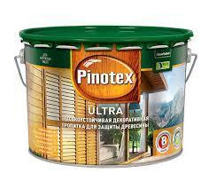 Купите Пропитка для древесины <b>PINOTEX ULTRA</b> (Пинотекс ...