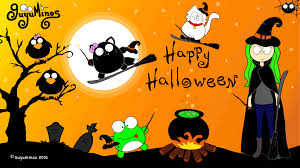 gif happy halloween picture photo
