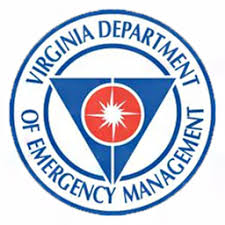 Vdem Organizational Chart Department Of Emergency Management Commonwealth Of Virginia