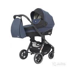 Детская <b>коляска</b> 3 в1 купить в Республике Татарстан на Avito ...