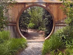 japanese fence design. Garden: Extraordinary 70 Best Japanese Fencing Images On Pinterest Fence Ideas At Garden Design From