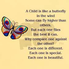 Beautiful Quotes For Child Best of A Child Is Like A Butterfly INSPIRATIONSWORDSQUOTESTHOUGHTS