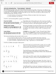 Handwriting Without Tears Order Handwriting Without Tears